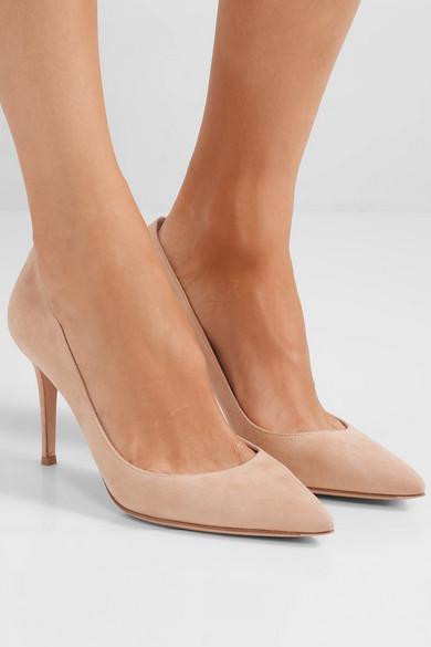 базовая летняя обувь