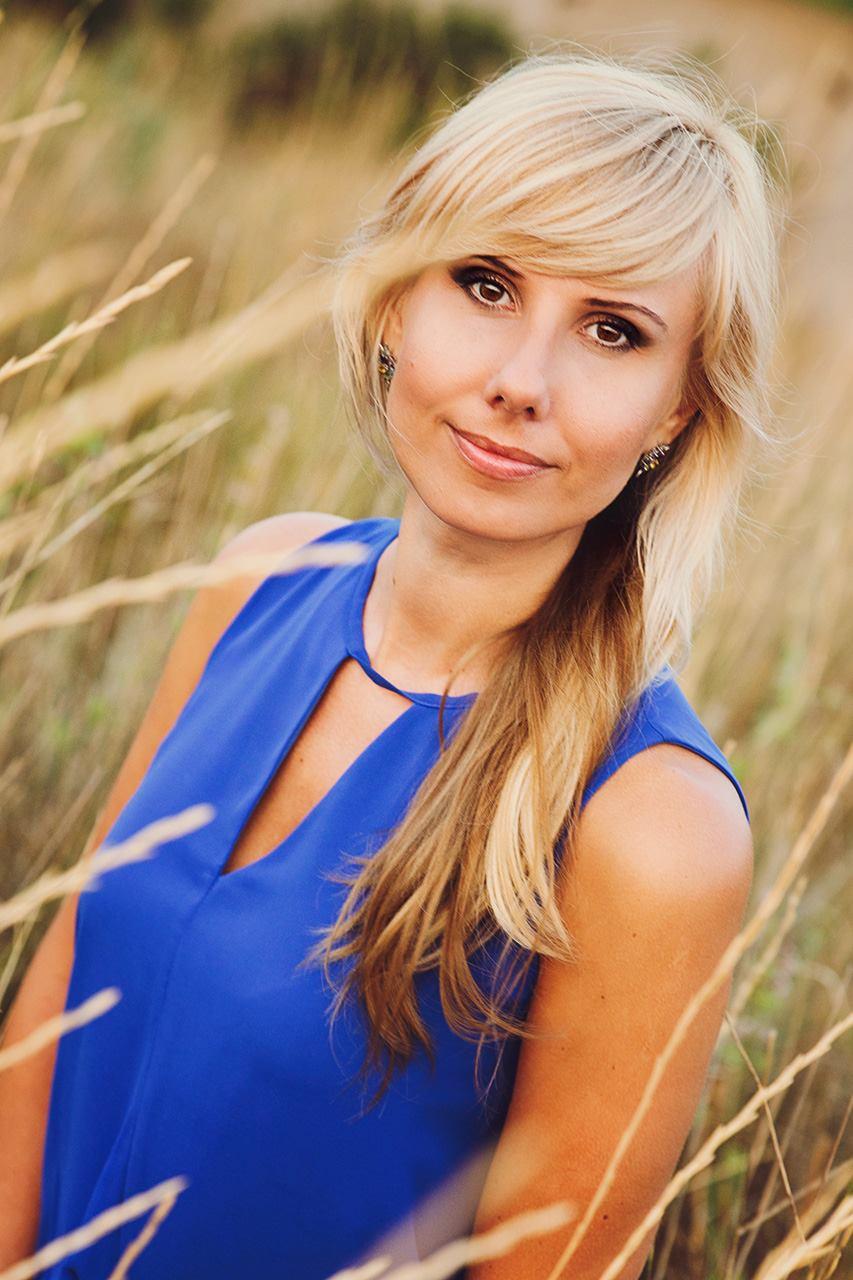 Фотограф Виктория Филипенко